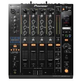 Mixer Pioneer Nexus