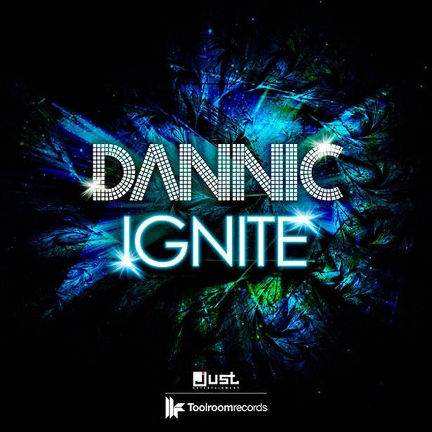 Ignite by Dannic
