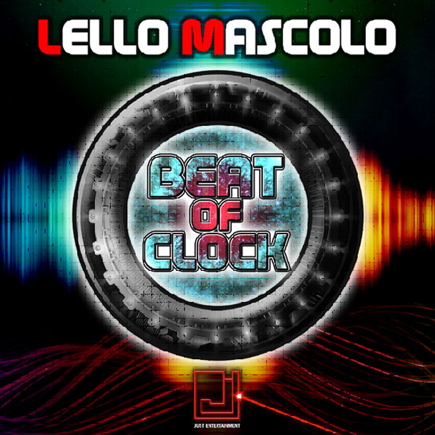 Beat of Clock by Lello Mascolo