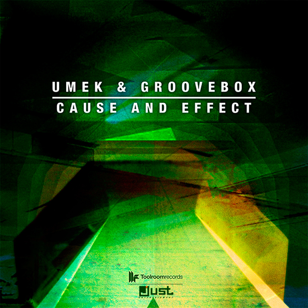 Cause and Effect by UMEK & GROOVEBOX
