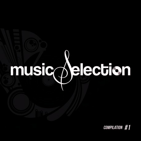 MUSIC SELECTION COMPILATION IN DIGITALE