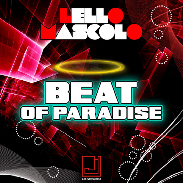 LELLO MASCOLO - Beat Of Paradise