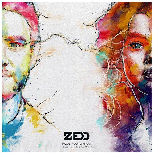 ZEDD - I WANT YOU TO KNOW