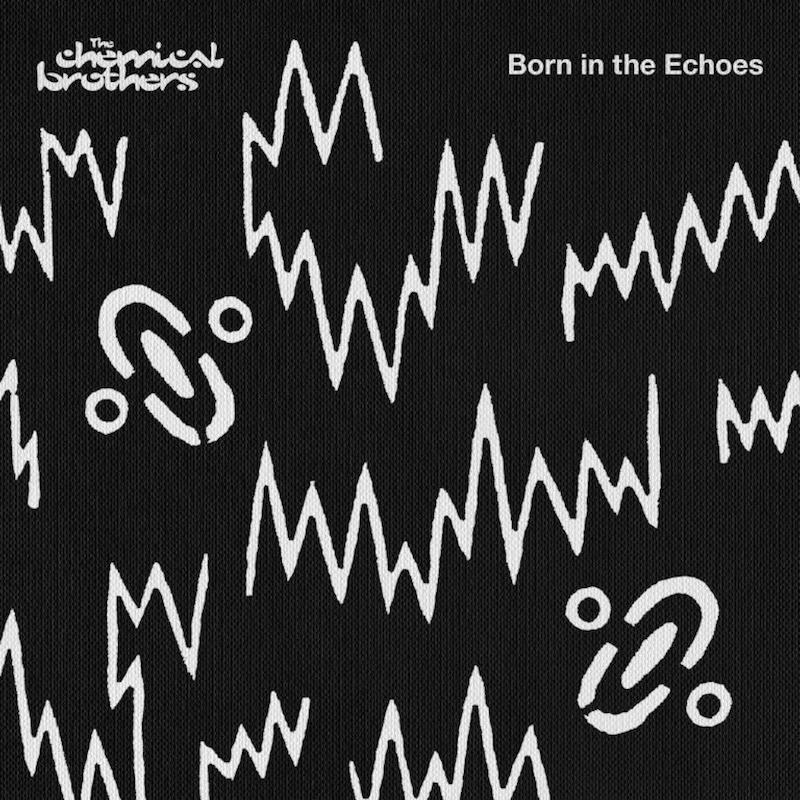 CHEMICAL BROTHERS - GO