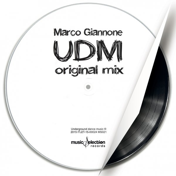 MARCO GIANNONE - UDM