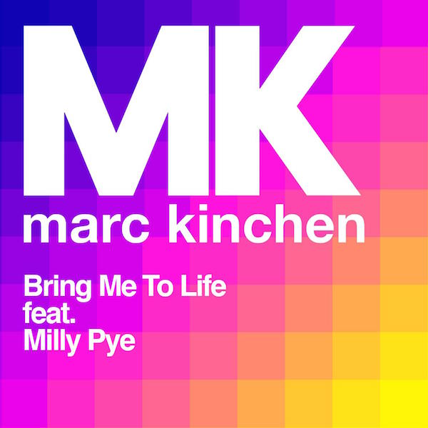MK feat. Milly Pye - Bring Me To Life
