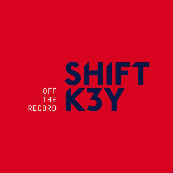 SHIFT K3Y - CRYING IN MY SLEEP