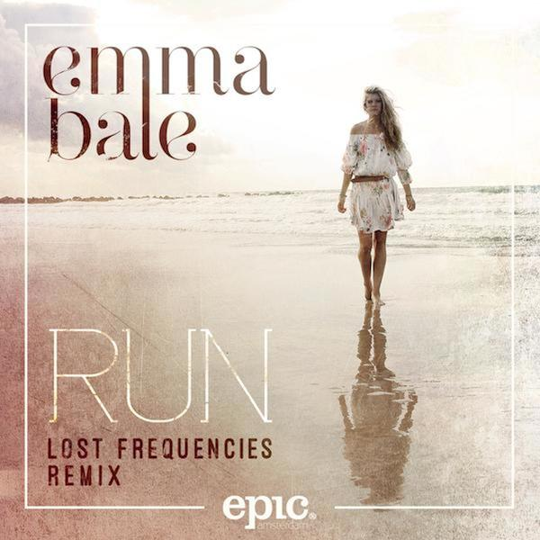 Emma Bale - Run (Lost Frequencies Remix)