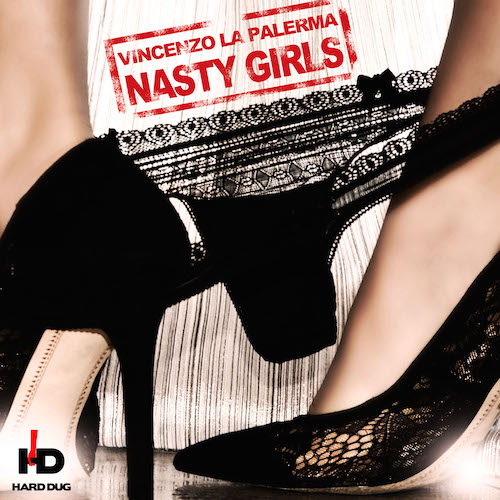 Vincenzo La Palerma - Nasty Girls
