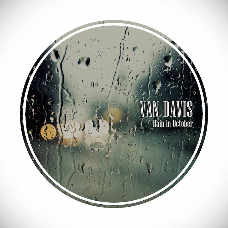 Van Davis - Rain In October
