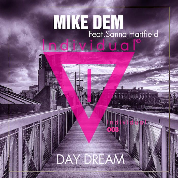 Mike Dem feat. Sanna Hartfield - Day Dream