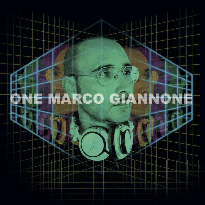 Marco Giannone - One