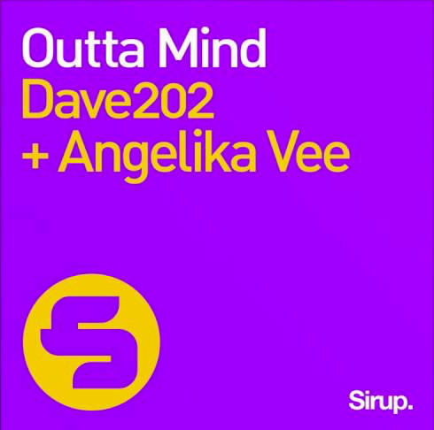 Dave202 + Angelika Vee - Outta Mind