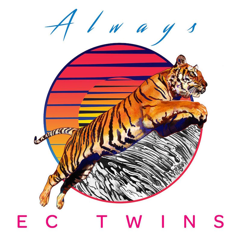 EC Twins feat. Francci - Always