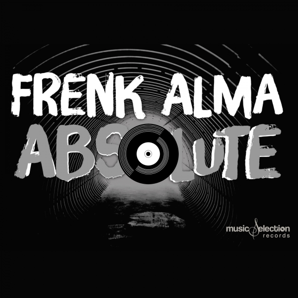 Frenk Alma - Absolute