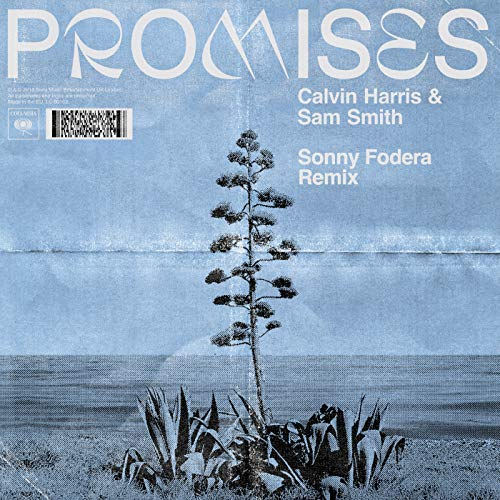 Calvin Harris & Sam Smith - Promises (Sonny Fodera Remix)