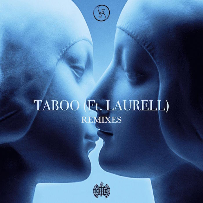 Gale feat. Laurell - Taboo (Remixes)