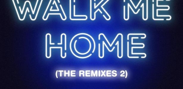Pink - Walk Me Home (The Remix 2)