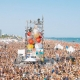 Jovanotti tour - concerti live in spiaggia