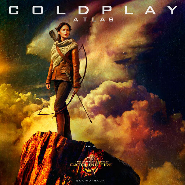 Atlas - Coldplay