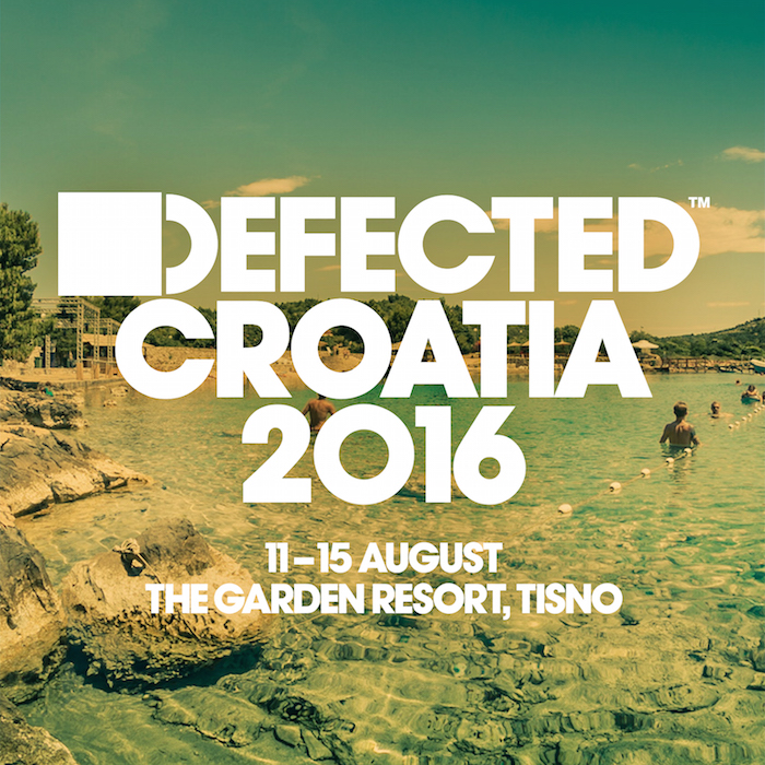 Defected in Croazia