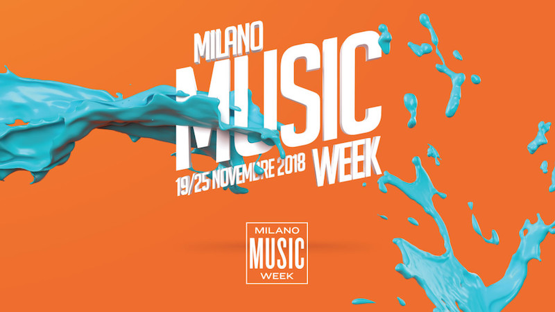 Billboard Italia conquista la Milano Music Week!
