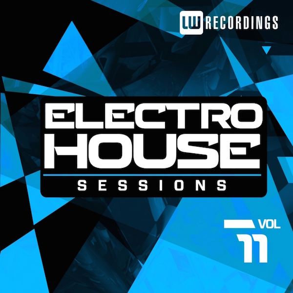 Electro House Session 11 - Nasty Girl