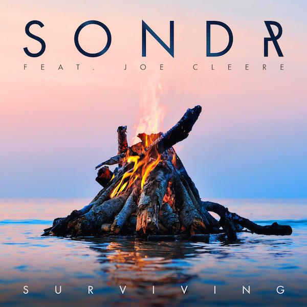 "Sondr feat. Joe Cleere - ""Surviving"""