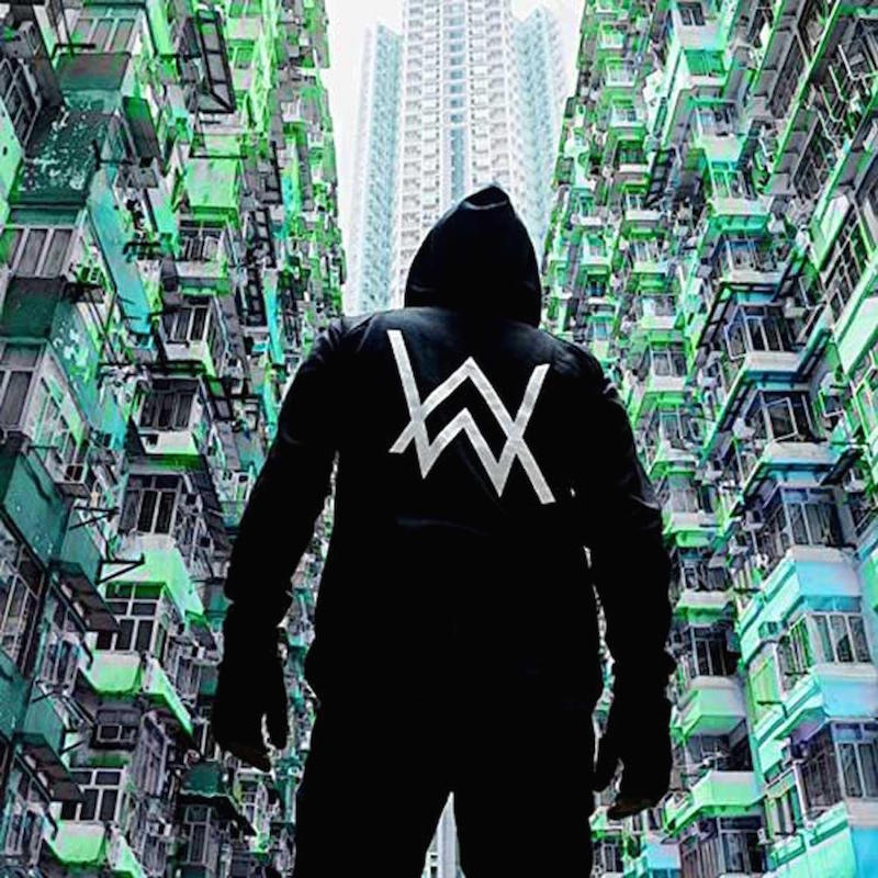 Alan Walker - Sing Me To Sleep (PARX Remix)